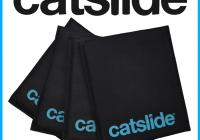 Catslide måtter